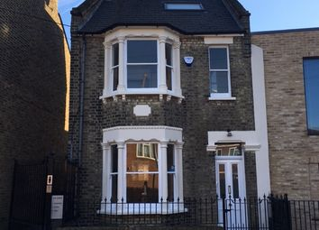Thumbnail 5 bed detached house to rent in Marcus Terrace, London