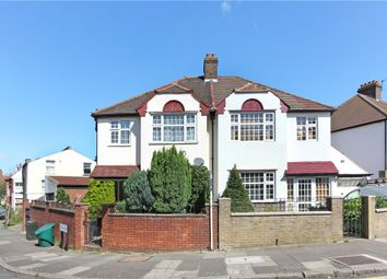 Thumbnail 3 bedroom semi-detached house for sale in Glennie Road, West Norwood