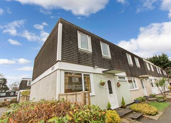 Thumbnail 2 bed end terrace house for sale in Falaise Close, Southampton