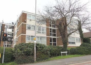 Thumbnail 2 bedroom flat for sale in Stonehill Court, North Chingford, London