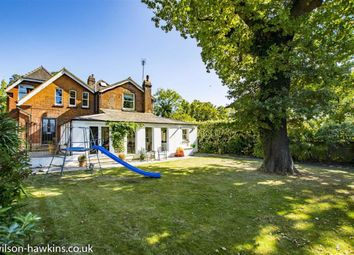 Thumbnail 4 bed semi-detached house for sale in Mount Park Avenue, Harrow-On-The-Hill, Harrow