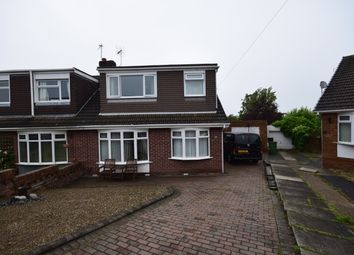 Thumbnail 4 bed semi-detached house for sale in Thames Road, Skelton-In-Cleveland, Saltburn-By-The-Sea