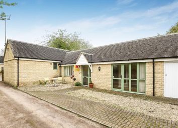 Thumbnail 1 bedroom terraced house for sale in Old Rectory Mews, Witney