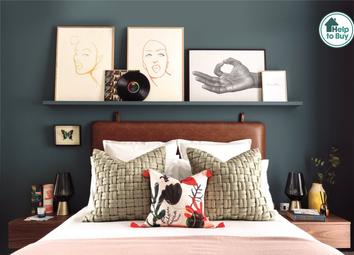 Thumbnail 1 bedroom flat for sale in Abbey Road Cross, London