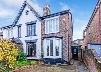 3 bed semi-detached house for sale in Acacia Grove, New Malden KT3