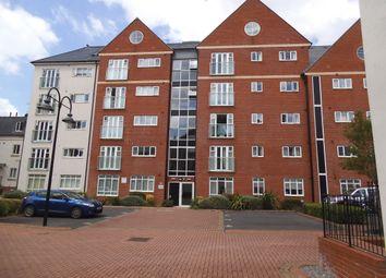 Thumbnail 1 bed flat to rent in Ushers Court, Trowbridge