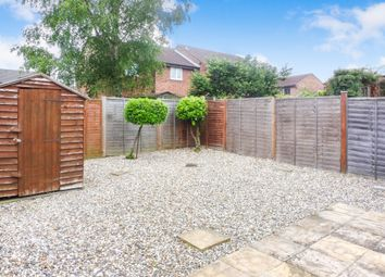 Thumbnail 1 bedroom end terrace house for sale in Grove Close, Scarning, Dereham
