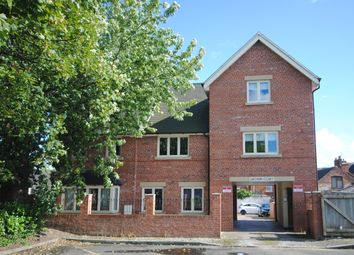 Thumbnail 2 bed town house to rent in Salopian, Queen Street, Market Drayton