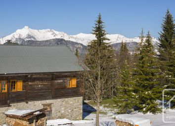 Thumbnail 6 bed chalet for sale in Les Gets, Haute Savoie, France, 74260
