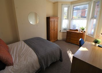 Thumbnail 1 bed terraced house to rent in Room 1, Kensington Road, Earlsdon, Coventry