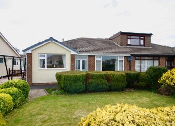 Thumbnail 3 bed detached bungalow for sale in Dorchester Gardens, Morecambe