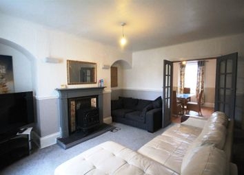 3 bed terraced house for sale in Park Terrace, Howden Le Wear, Crook DL15
