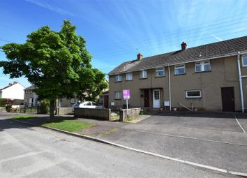 Thumbnail 3 bed property for sale in Westward Drive, Pill, Bristol