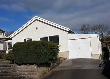 Thumbnail 3 bed detached bungalow for sale in Uwchgwendraeth, Drefach, Llanelli