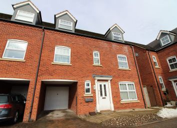 Thumbnail 3 bed semi-detached house for sale in Kingswood Close, Birmingham