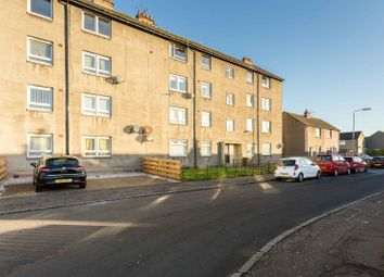 Thumbnail 2 bed flat for sale in Craigard Road, Dundee, Angus