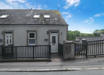 Thumbnail 2 bed maisonette for sale in Papcastle Road, Cockermouth, Cumbria