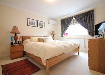 Thumbnail 4 bed detached house to rent in Connaught Drive, Weybridge