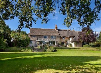 Thumbnail 4 bed cottage for sale in Mill Street, Islip, Oxfordshire