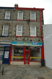 Thumbnail Retail premises for sale in Market Street, Dalton-In-Furness