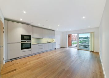 Thumbnail 2 bed flat to rent in Peacon House, Colindale Gardens, Colindale