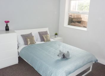 Thumbnail Room to rent in Forster Road, Southampton