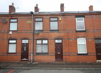 3 bed terraced house for sale in Heath Road, Ashton In Makerfield, Wigan WN4