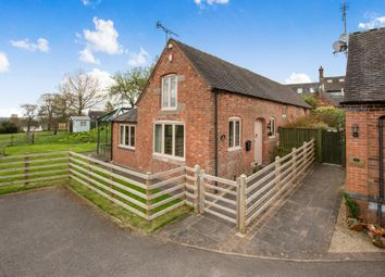 Thumbnail 3 bed barn conversion for sale in Wyaston Court, Wyaston, Ashbourne