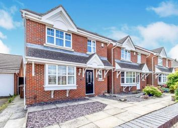 4 bed detached house for sale in Copse Close, Pattens Lane, Rochester, Kent ME1