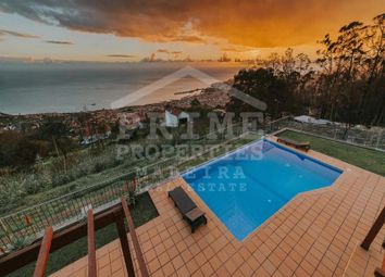 Thumbnail 4 bed detached house for sale in Funchal (Santa Maria Maior), Funchal, Ilha Da Madeira