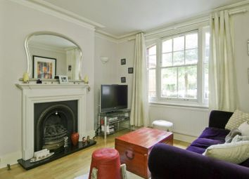 Thumbnail 1 bed property for sale in Yarrell Mansions, Queen's Club Gardens, London