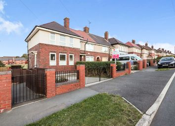 Thumbnail End terrace house for sale in Arbourthorne Road, Sheffield