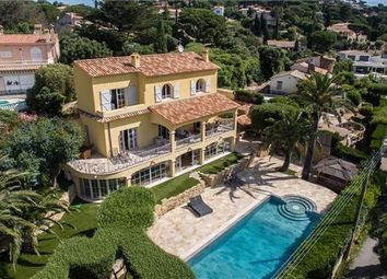 Thumbnail 4 bed property for sale in Boulevard De Provence, 83120 Sainte-Maxime, France