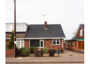 Thumbnail 2 bed semi-detached bungalow for sale in Park Hall Road, Mansfield Woodhouse