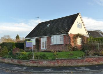 Thumbnail 3 bed detached house for sale in Glebe Close, Kirby Hill, Boroughbridge, York