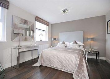 Thumbnail 3 bed flat to rent in St John's Wood Park, St John's Wood