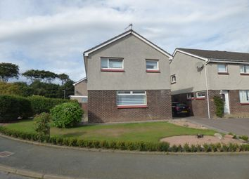 Thumbnail 4 bed detached house for sale in Forvie Path, Bridge Of Don, Aberdeen