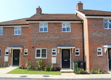Thumbnail 2 bed terraced house to rent in The Old Creamery, Thame