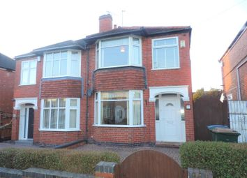 3 bed semi-detached house to rent in Purefoy Road, Cheylesmore, Coventry CV3
