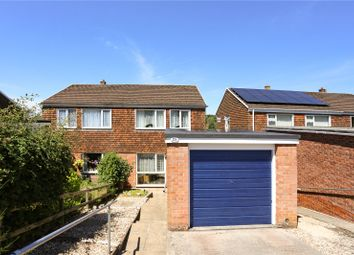 3 bed detached house for sale in Ducks Meadow, Marlborough, Wiltshire SN8