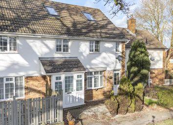 4 bed terraced house for sale in Bodwell Close, Hemel Hempstead HP1