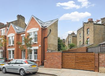 Thumbnail 2 bed end terrace house to rent in Cressy Road, London