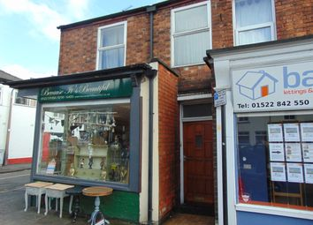 Thumbnail 1 bed flat to rent in High Street, Lincoln