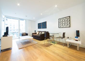 Thumbnail 1 bedroom flat to rent in Christopher Court, City Quarter, Leman Street, Leman Street, London