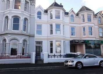 Thumbnail 2 bed flat to rent in Bay View Road, Port St Mary