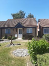 Thumbnail 2 bed bungalow for sale in Sheraton Close, Northampton