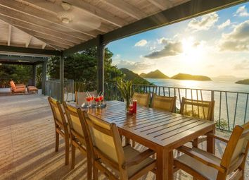 Thumbnail 3 bed villa for sale in Tortola, British Virgin Islands