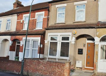 Thumbnail 3 bed terraced house to rent in Sheridan Road, Belvedere, Kent