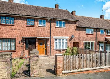 Thumbnail 2 bedroom terraced house for sale in Ashburnham Drive, Watford