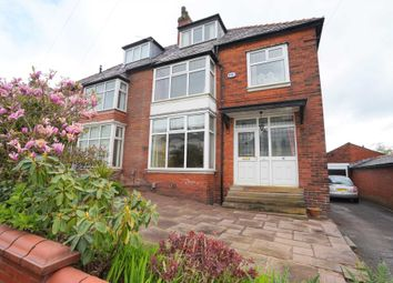 Thumbnail 5 bed semi-detached house for sale in Devonshire Road, Bolton